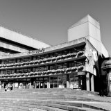 Birmingham Central Library-14