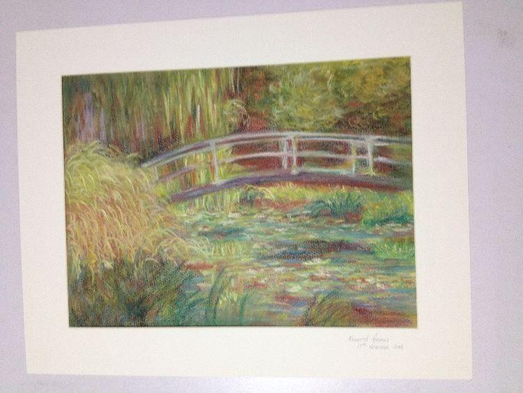 After Monet 2