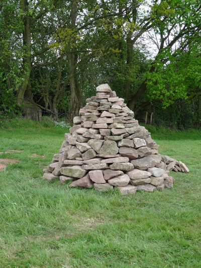 5th practice cairn May 12th