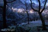 a riverside thaw in Borrowdale