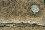 sandstone erosion detail
