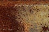 tank rust