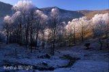thaw begins in Borrowdale
