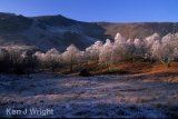 the thaw in Borrowdale 2