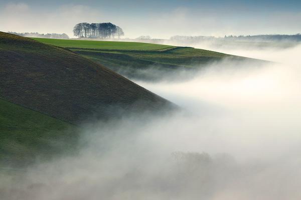 Marleycombe Mist