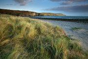 Sand Dunes Monreith Bay