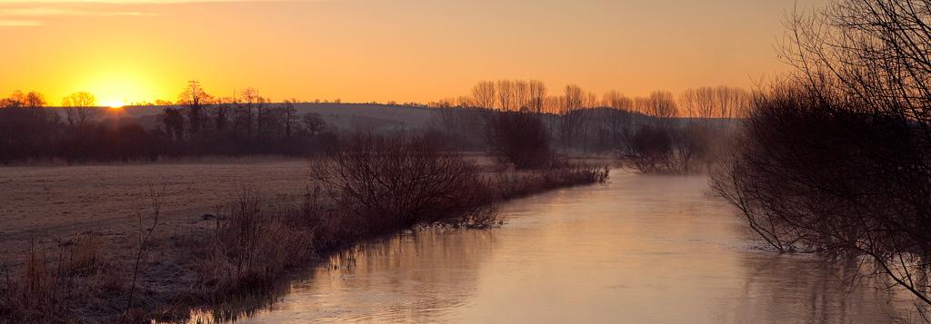 River-Wylye-at-Dawn