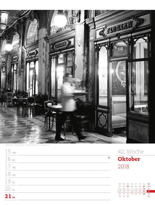 City Trip Calendar - Ackermann