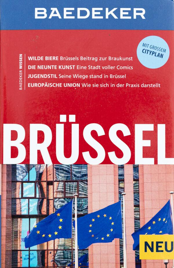 Baedeker Brussel