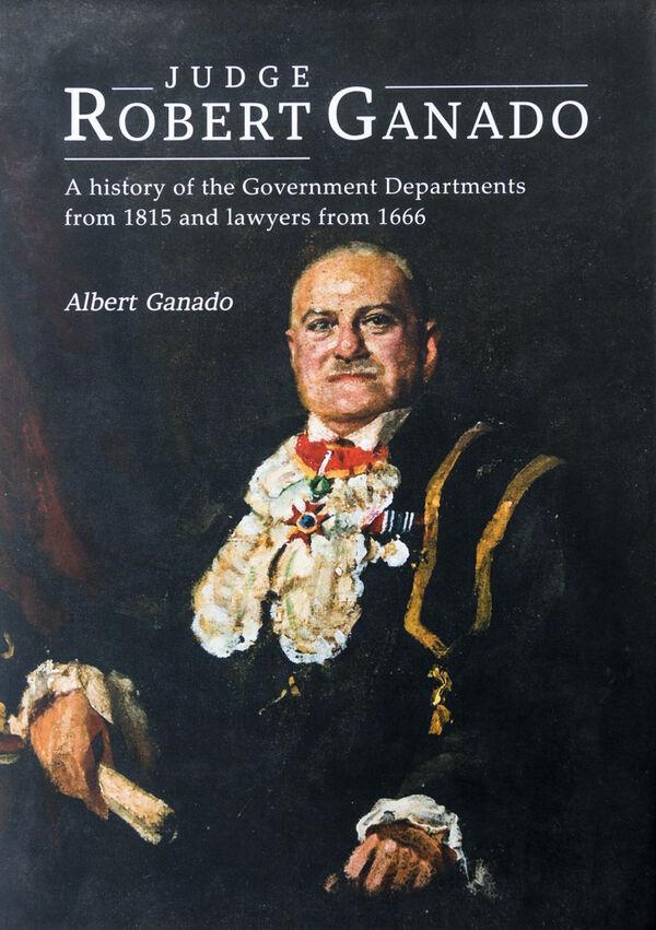 Judge Robert Ganado - BDL