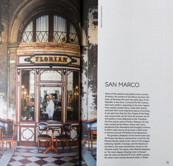 Venice and the Veneto - DK Eyewitness