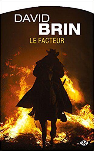 Le Facteur - Book Cover