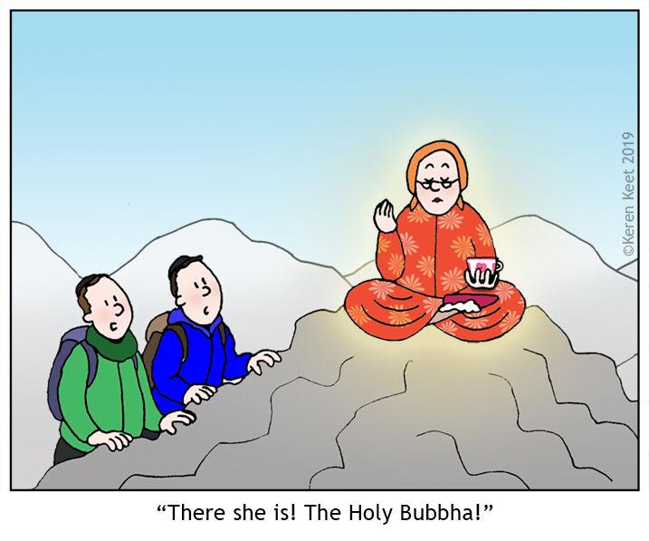 Bubbha