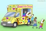Bubbie's ice cream