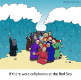 Red Sea Selfie