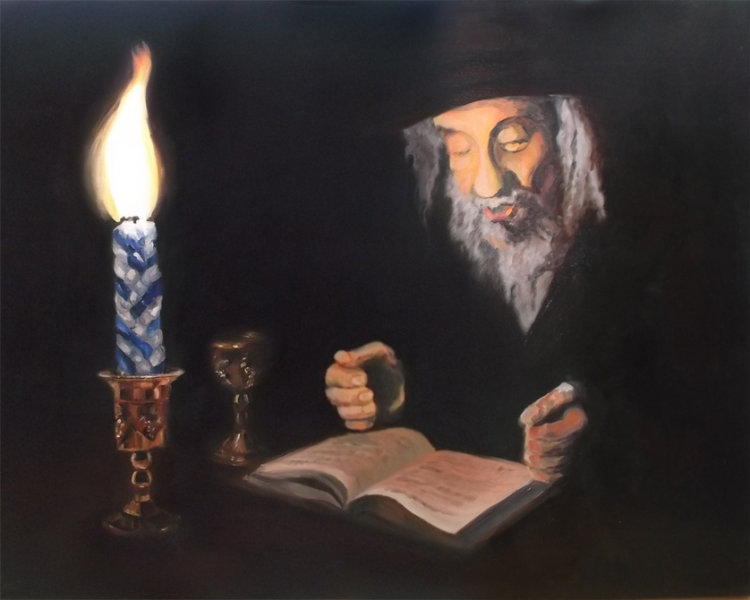 Havdallah