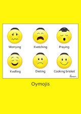 Oymojis