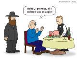 Pig Apple