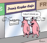 Pigs Job