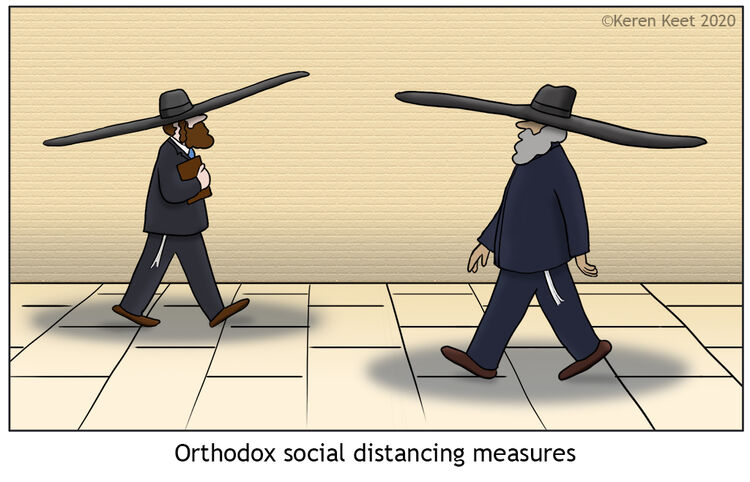 Social Distancing Measures