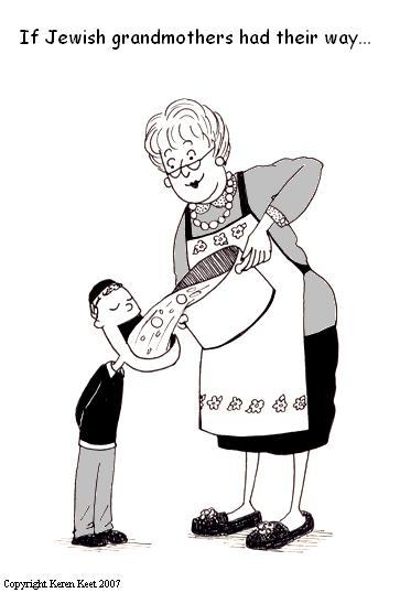 Grandmother's Dream