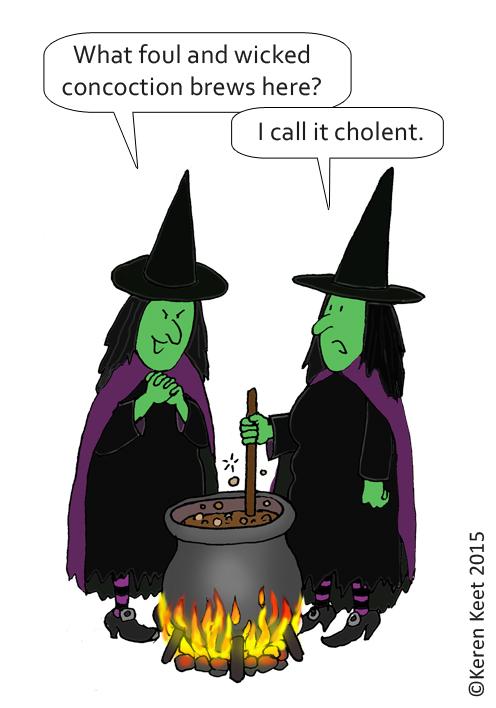 Cholent