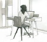 Wharfside Furniture Illustration