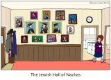 Hall of Nachas
