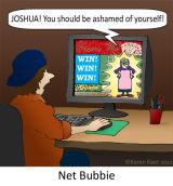 Net Bubbie
