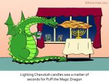 Puff's Chanukah