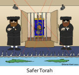 Safer Torah