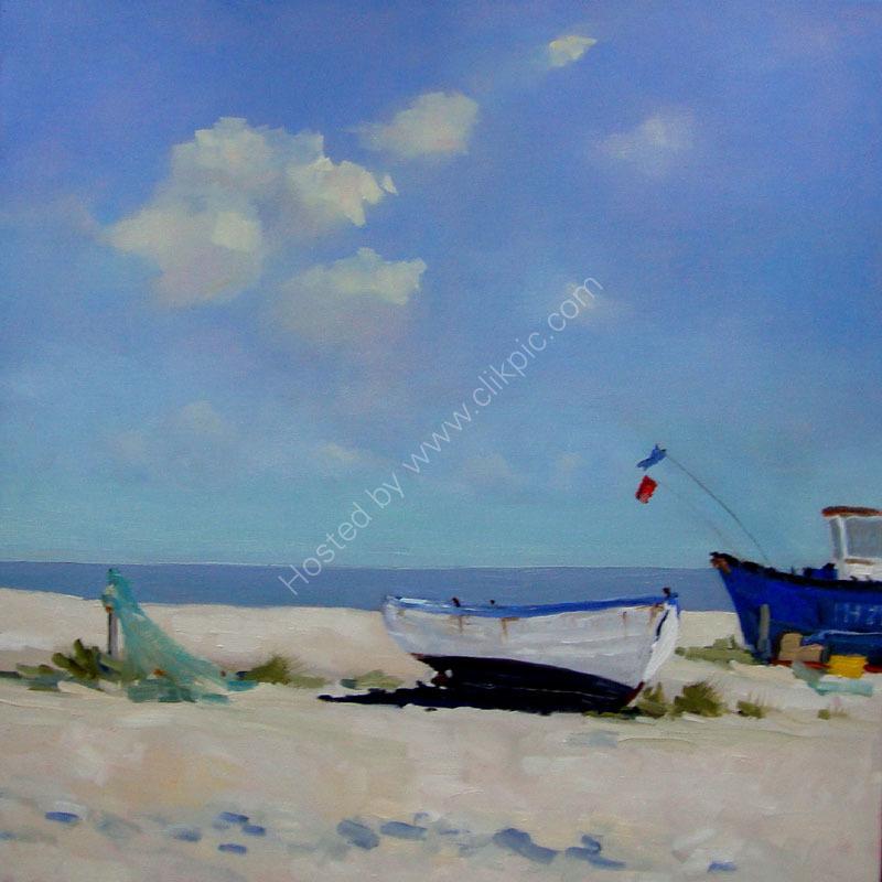 Aldeburgh Beach 2