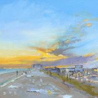 Aldeburgh Sunset