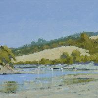 Roseland Creek