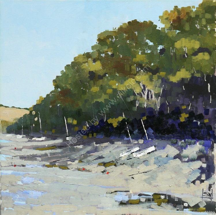 St Just Creek 3
