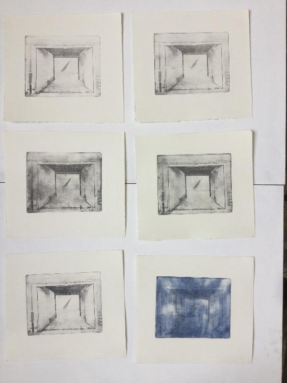 PP prints