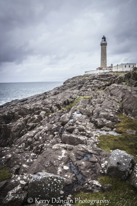 Ardnamurchan Point Lighthouse