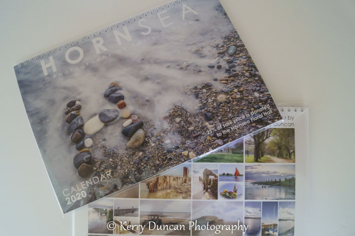 Hornsea 2020 Calendar