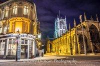 Holy Trinity & The Kingston