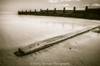 The Driftwood & The Groyne