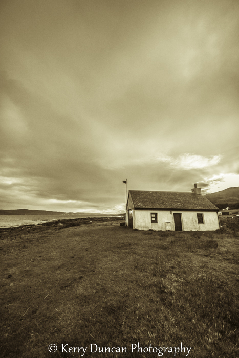 The Old Harbour House