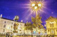 Market Place Lights