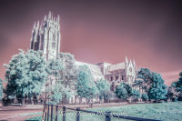 Minster In Hues