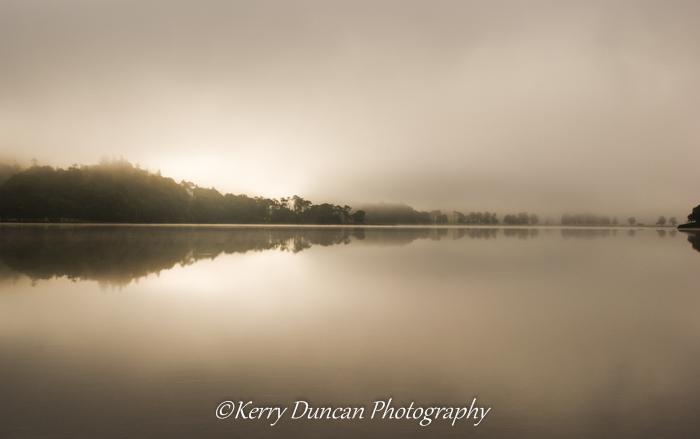 Mist On The Mere