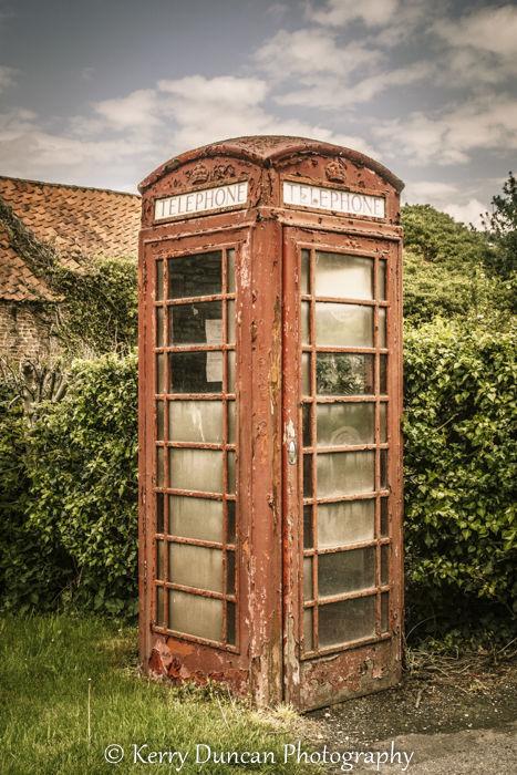 Abandon All Communication