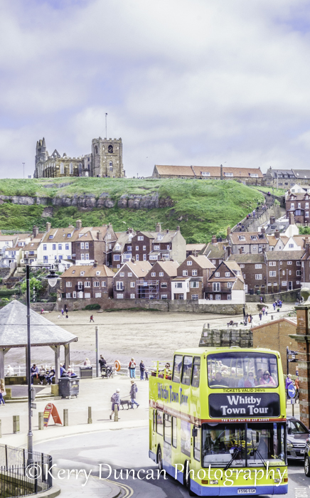 Whitby Tour