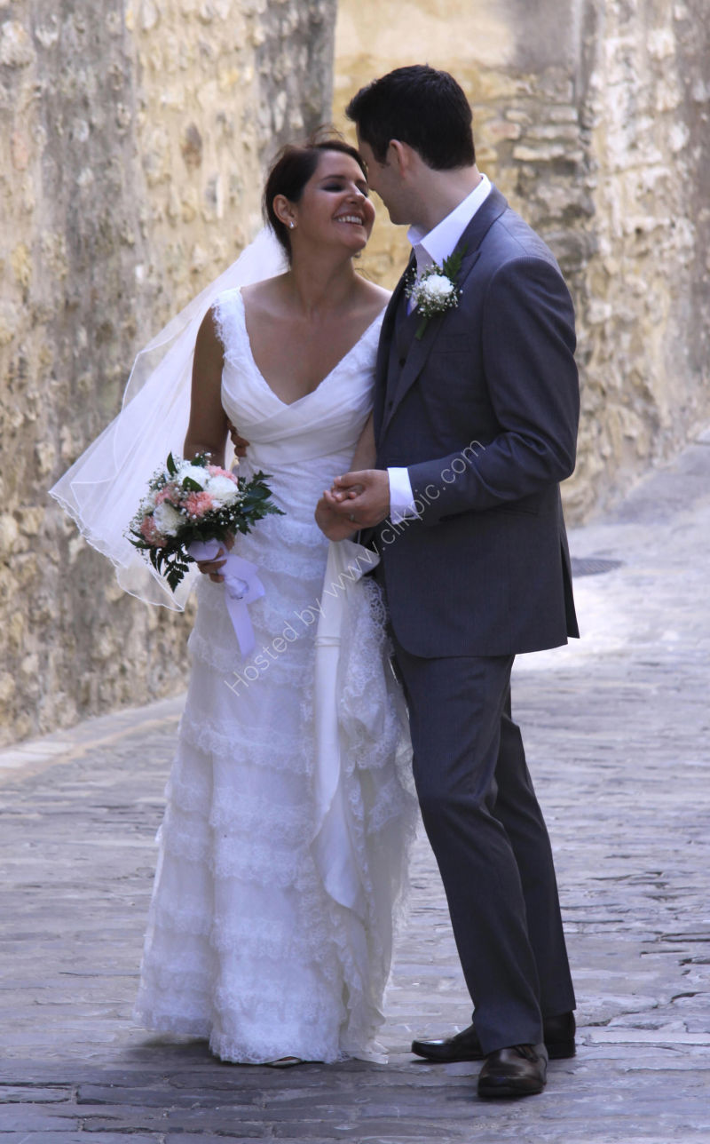 Vejer Wedding