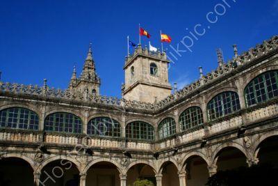 Santiago University