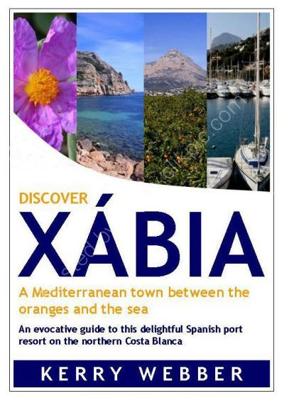Discover Xabia