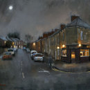 Chip Shop & Moonlight